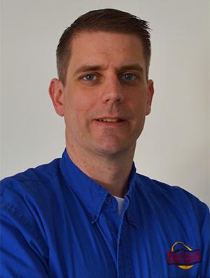 Property Inspector Dan Bastiaansen